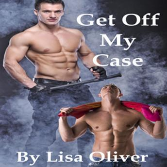 Download Get Off My Case by Lisa Oliver