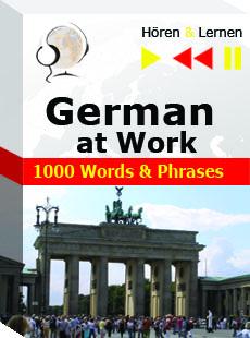 German at Work