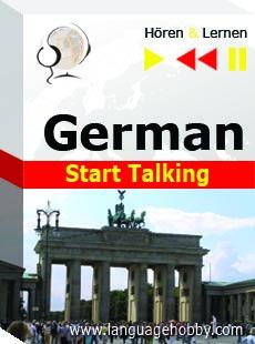 German Start Talking