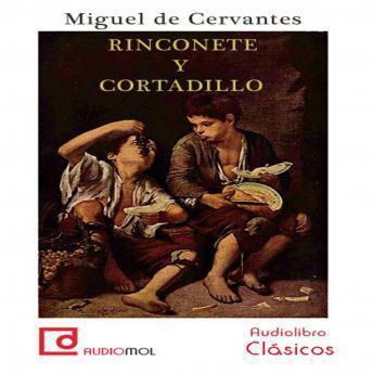 Rinconete y Cortadillo Audiobook Mp3 Download Free