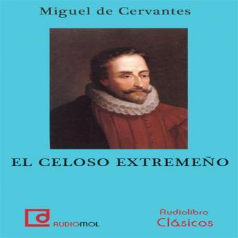 El celoso extremeño Audiobook Mp3 Download Free