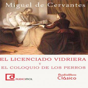 El licenciado Vidriera Audiobook Mp3 Download Free