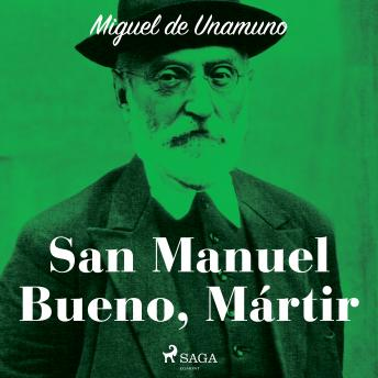 San Manuel Bueno, Mártir Audiobook Mp3 Download Free