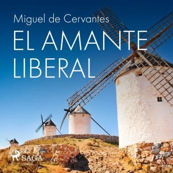 El amante liberal Audiobook Mp3 Download Free