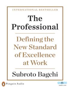 the professional subroto bagchi pdf