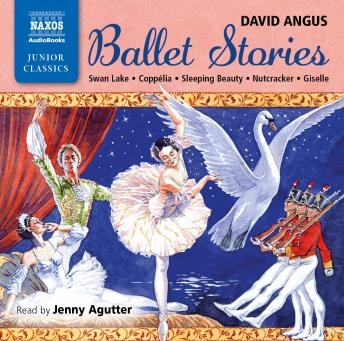 Download Ballet Stories by David Angus