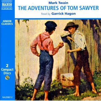 a summary of the adventurous story of tom sawyer The first time we meet tom sawyer, he's in aunt polly's pantry, stealing from the jam jar this is only the beginning of his rascally adventures tom narrowly escapes being hit by polly, then plays hooky for the rest of the day when aunt polly finds out about this – thanks to tom's snitch of a.