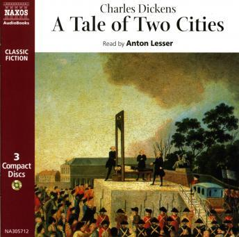 an anlaysis of satire in the novel a tale of two cities by charles dickens Free essay: characters, setting, and conflicts in a tale of two cities in the novel, a tale of two cities, charles dickens utilizes the characters, setting.