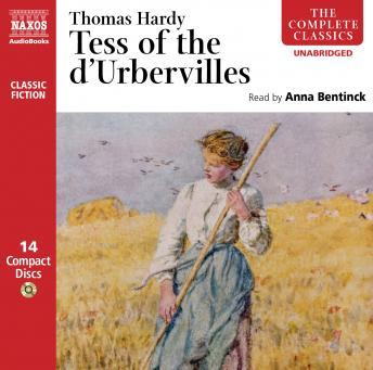 a plot overview of thomas hardys tess of the durbervilles Tess of the d'urbervilles thomas hardy romance 378 205,293 ratings book overview:  i'm going to outline the plot, including the ending,.