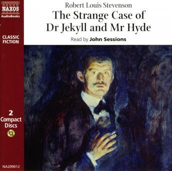 Tag: The Strange Case of Dr Jekyll and Mr Hyde