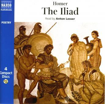 the iliad script And don't forget the two greatest stories ever told, the iliad and the odyssey kidnap helen of troy and you've got a 10 year slap-fight of epic proportions with pouty achilles, war-hungry agamemnon and clever odysseus, destined to wander the seas for 10 more years fighting giants, seductresses and the gods themselves.