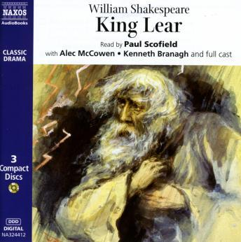 Download King Lear by William Shakespeare