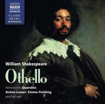 a review of the play othello by william shakespeare Explore the different themes within william shakespeare's tragic play, othello themes are central to understanding othello as a play and identifying shakespear.