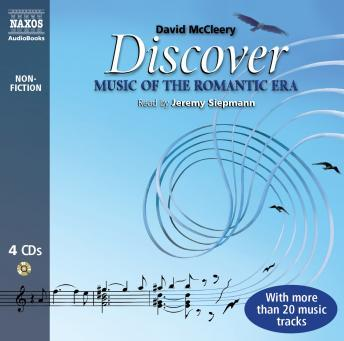 Download Discover Music of the Romantic Era by David McCleery