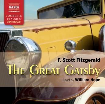 Download Great Gatsby by F. Scott Fitzgerald