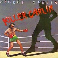 Killer Carlin by  George Carlin