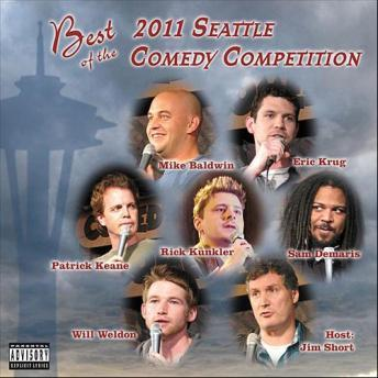 Best of the Seattle Comedy Fest 2011
