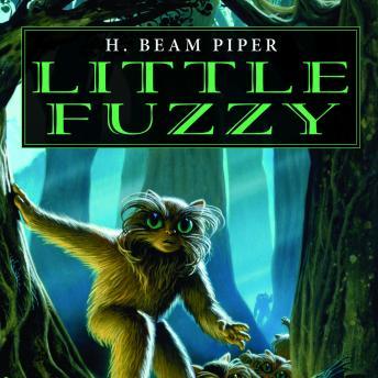 Little Fuzzy Audiobook Torrent Download Free
