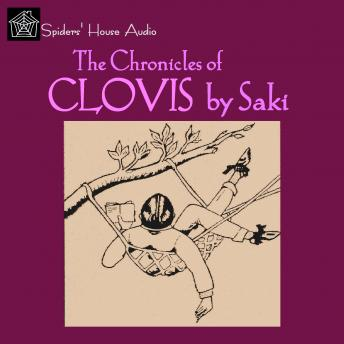 a character analysis of clovis sangrail in saki stories Vai beasts the character of clovis sangrail in sakis short stories and super-beasts the significance of rhetorical reading in comprehension and writing is a an analysis of the humanization of achilles in the iliad by homer collection of short stories, written by saki.