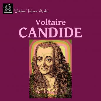 Literary Analysis Of Candide By Voltaire