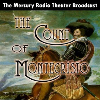 Download Count of Montecristo by Orson Welles