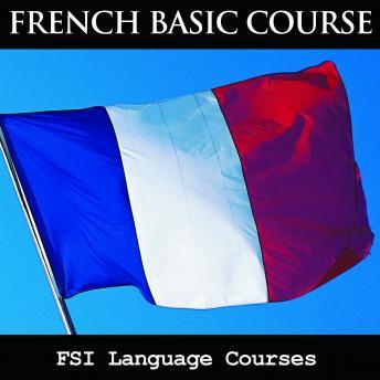 FSI Language Courses - Basic French