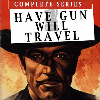 Have Gun Will Travel