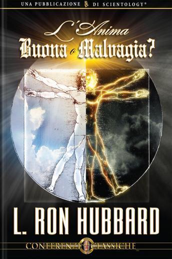 Soul Good or Evil (Italian edition)