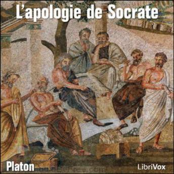 L'apologie de Socrate