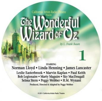 Download Wonderful Wizard of Oz by L. Frank Baum