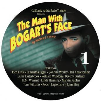 Man With Bogart's Face Audiobook Mp3 Download Free