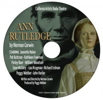 Download Ann Rutledge by Norman Corwin