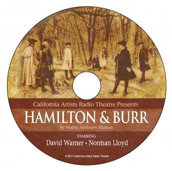 Hamilton & Burr