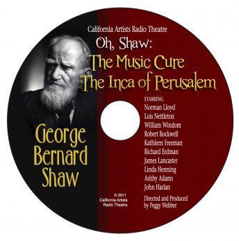 an analysis of bernard shaws comedy