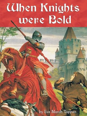 Download When Knights were Bold by Eva March Tappan