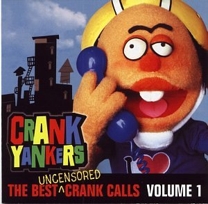 Free Crank Yankers: Screw the innocent Volume 1 Audiobook read by Various Narrators