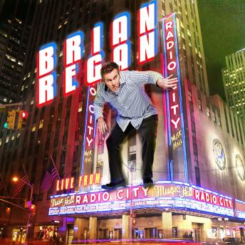 Download Live From Radio City Music Hall by Brian Regan