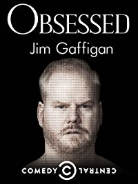 Download Obsessed by Jim Gaffigan