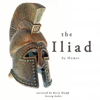 a summary of the iliad by homer The iliad by homer, part of the internet classics archive.