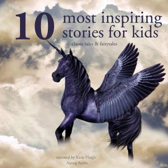 Download 10 most inspiring stories for kids by Various Authors