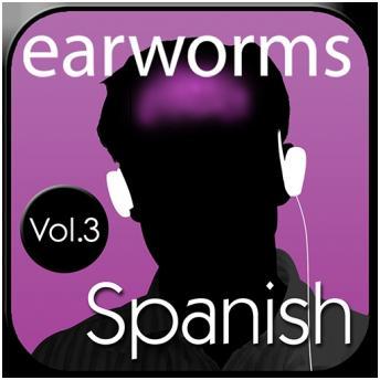 Rapid Spanish Vol. 3 (European)