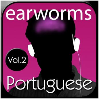 Free Rapid Portuguese Vol. 2 Audiobook read by Marlon Lodge, Ana Valdez