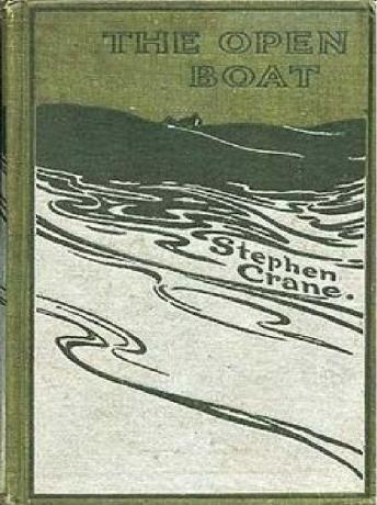 an analysis of the open boat by stephen crane