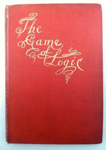Game of Logic, Lewiss Carroll
