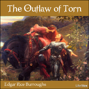Outlaw of Torn, Edgar Rice Burroughs