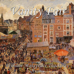 Download Vanity Fair by William Makepeace Thackeray