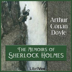 the memoirs of sherlock holmes conan doyle arthur