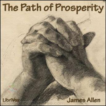 Path of Prosperity, Audio book by James Allen