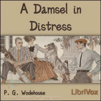 Download Damsel in Distress by P.G. Wodehouse