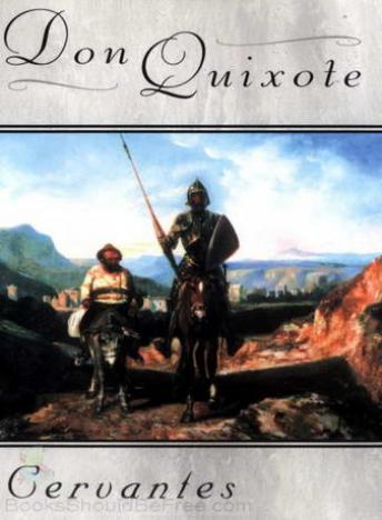 Download Don Quijote by Miguel De Cervantes Saavedra